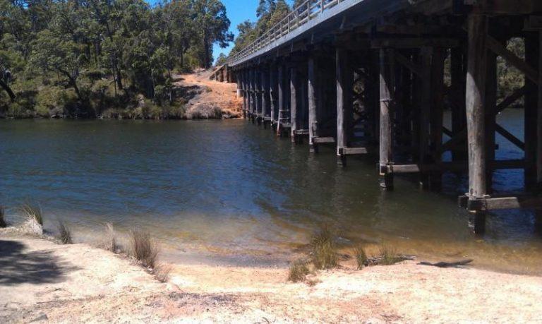blackwood river karridale western australia 768x459