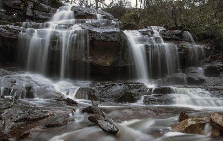 burrong falls grampians national park victoria 768x485