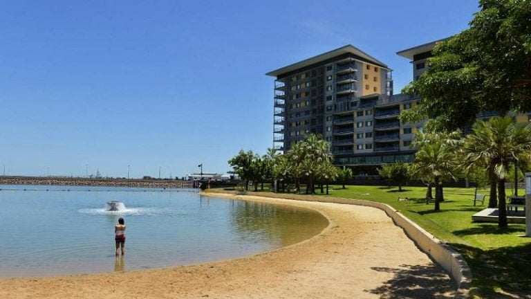 darwin waterfront swimming lagoon darwin northern territory 768x432