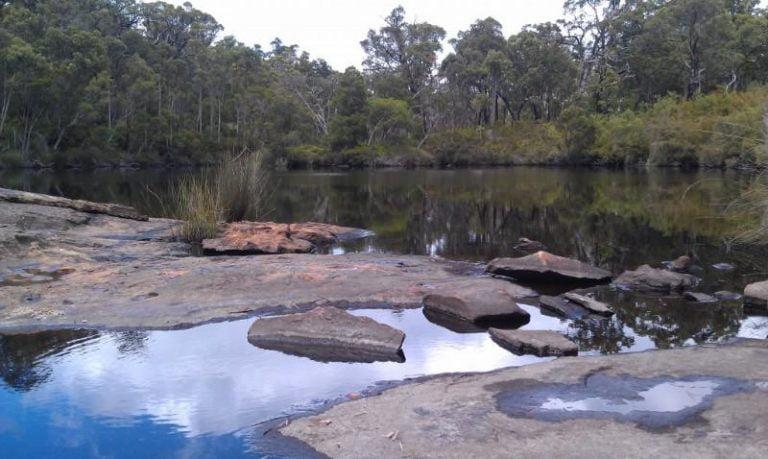 fernhook falls walpole western australia 768x459