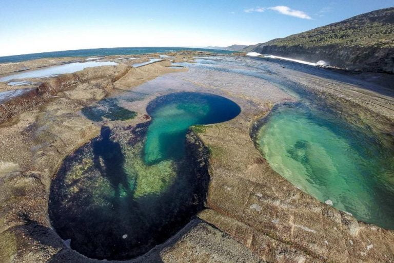 figure of eight pools royal national park new south wales 768x512