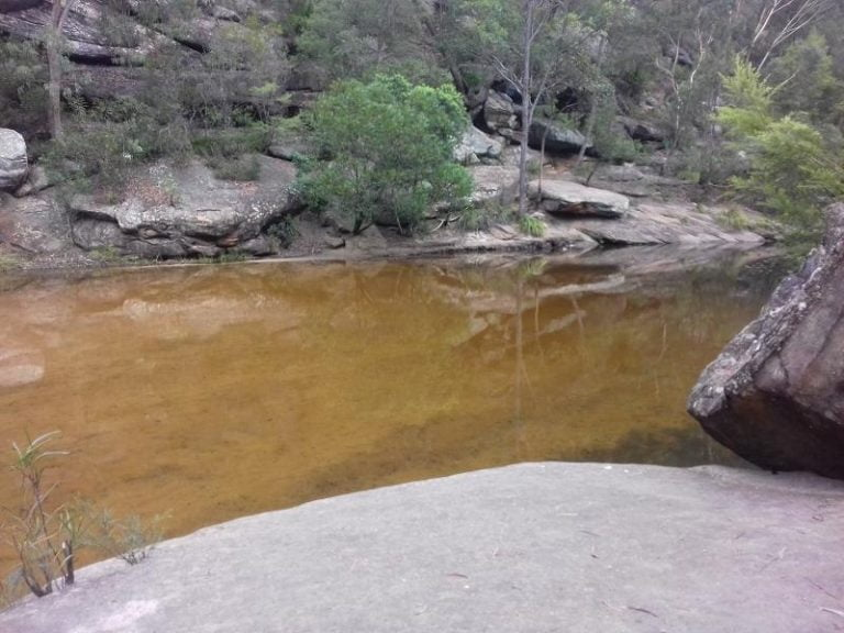 jellybean pool blue mountains national park new south wales 768x576