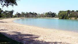 lake alexander darwin northern territory