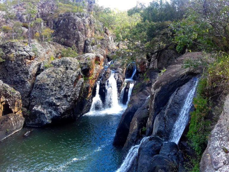 little millstream falls ravenshoe queensland 768x576