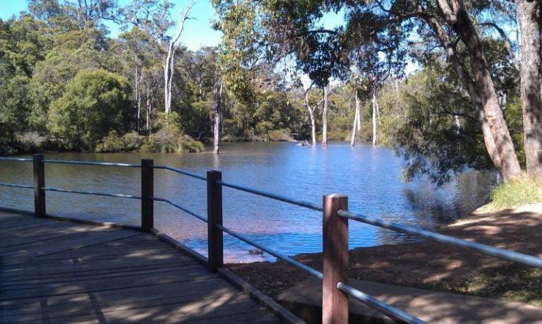 margaret river weir margaret river western australia 768x459
