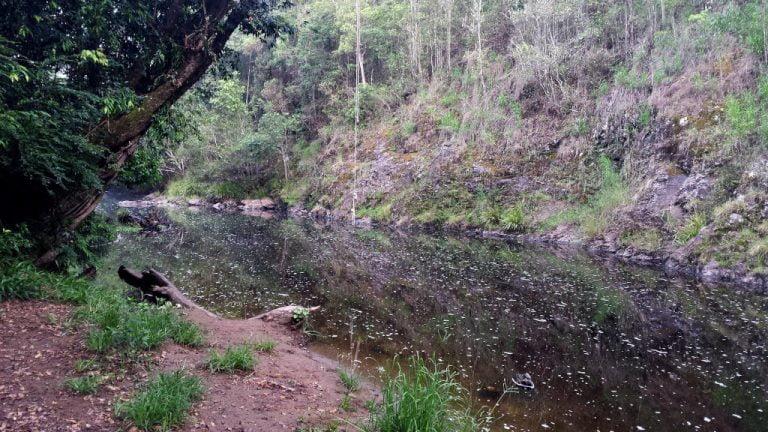 obi obi creek swimming hole obi obi queensland 768x432