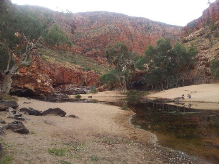 ormiston gorge alice springs northern territory 1 768x576