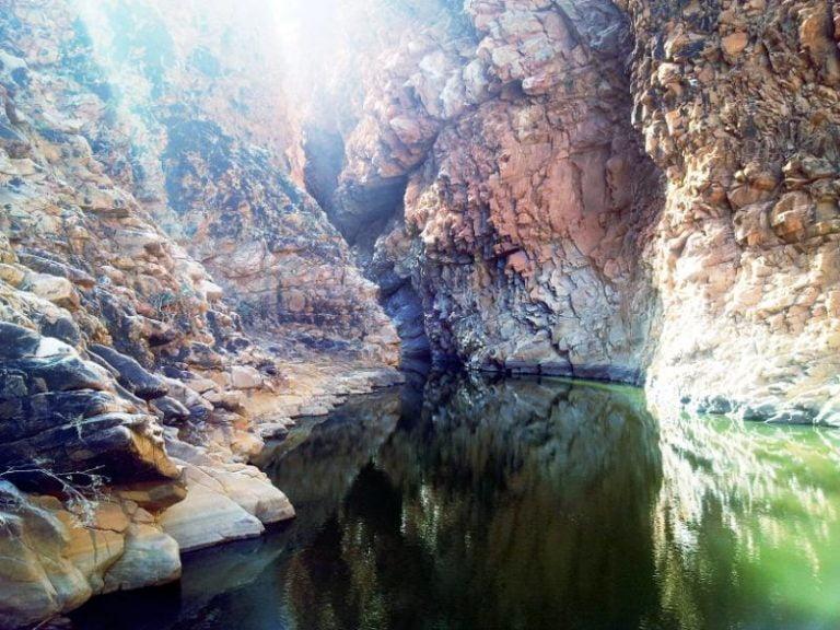 redbank gorge alice springs northern territory 768x576