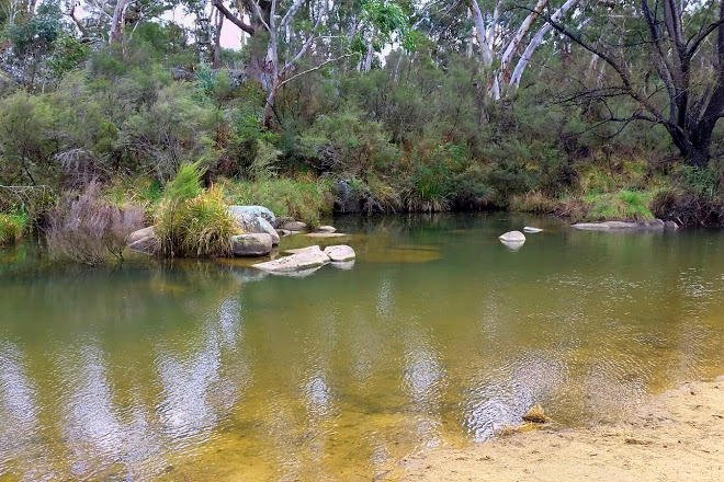 rocky river uralla new south wales