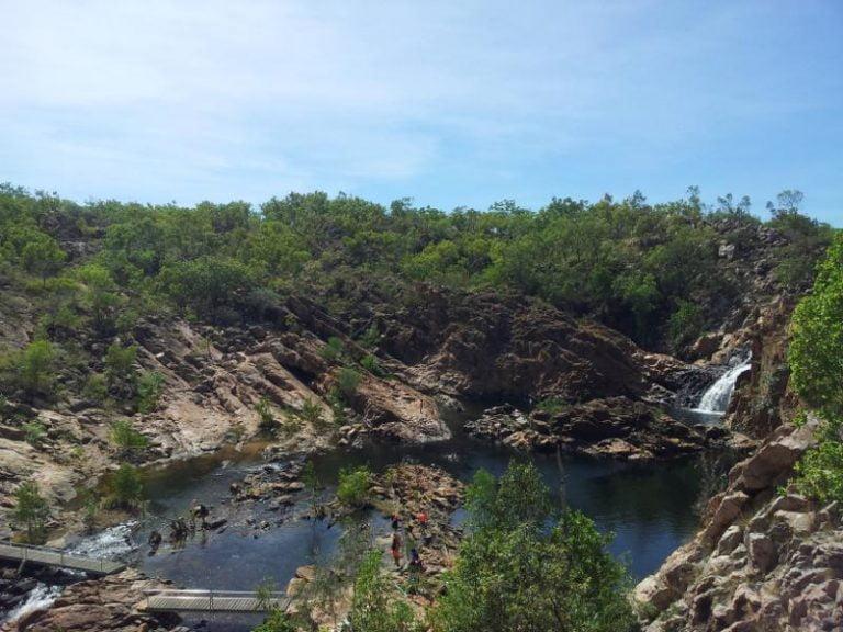 upper pool edith falls nitmiluk national park northern territory 1 768x576