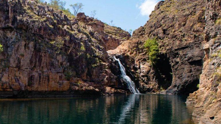 maguk waterfall kakadu national park northern territory 768x432