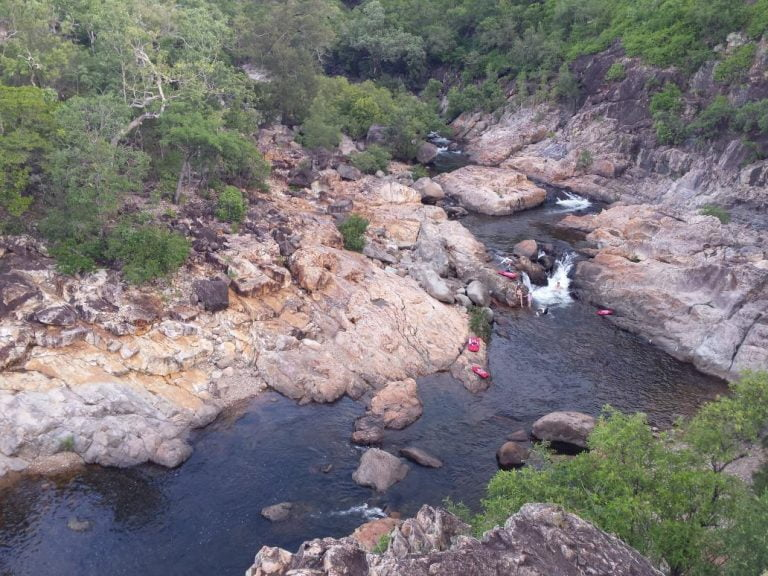 Alligator Creek Swimming Hole Townsville QLD 1 768x576